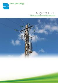 Brochure: Auguste marché France