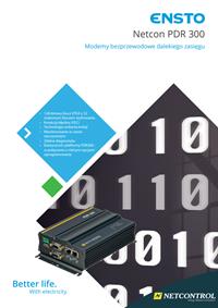 Netcon PDR 300.pdf