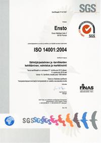 Ensto 14001 2016-2018.pdf